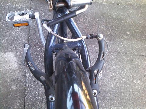 ... PC/自転車ブログ:So-net blog