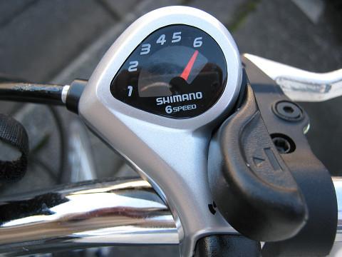 自転車の 自転車 ギヤ ワイヤー 交換 : ... 交換:gomagoma PC/自転車ブログ