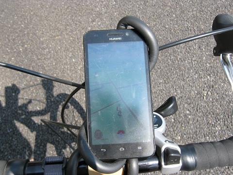 自転車用スマホホルダー 自作 resize7_1636.jpg